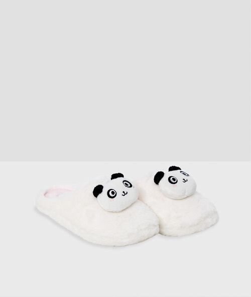Kapcie pandy