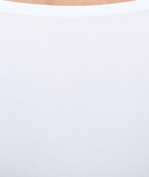Profilowane termicznie majtki biodrówki z mikrofibry