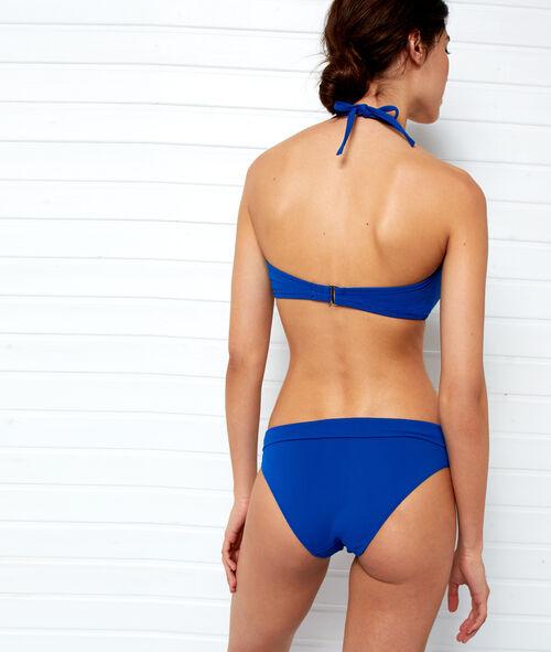 Góra od kostiumu kąpielowego push-up