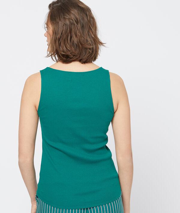 Top 'green lovers' z bawełny organicznej