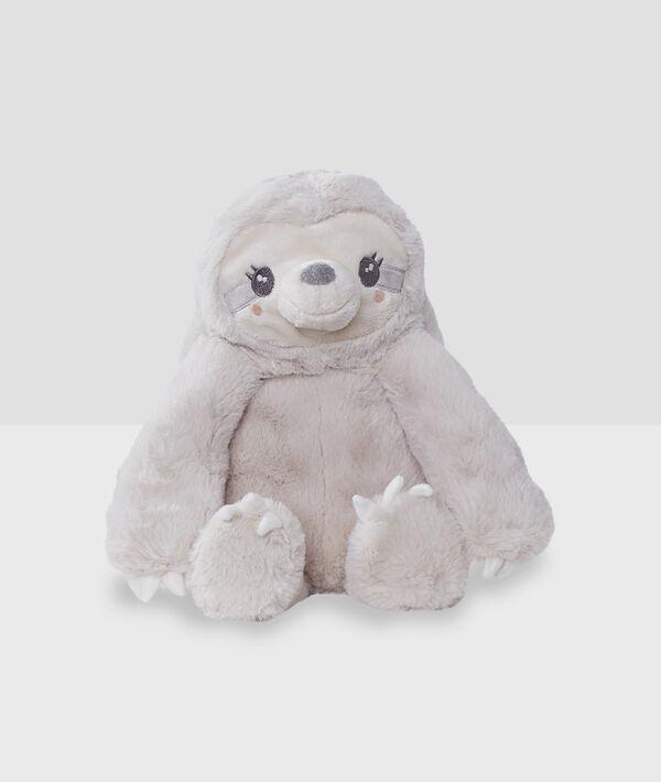 Schowek na piżamę leniwiec