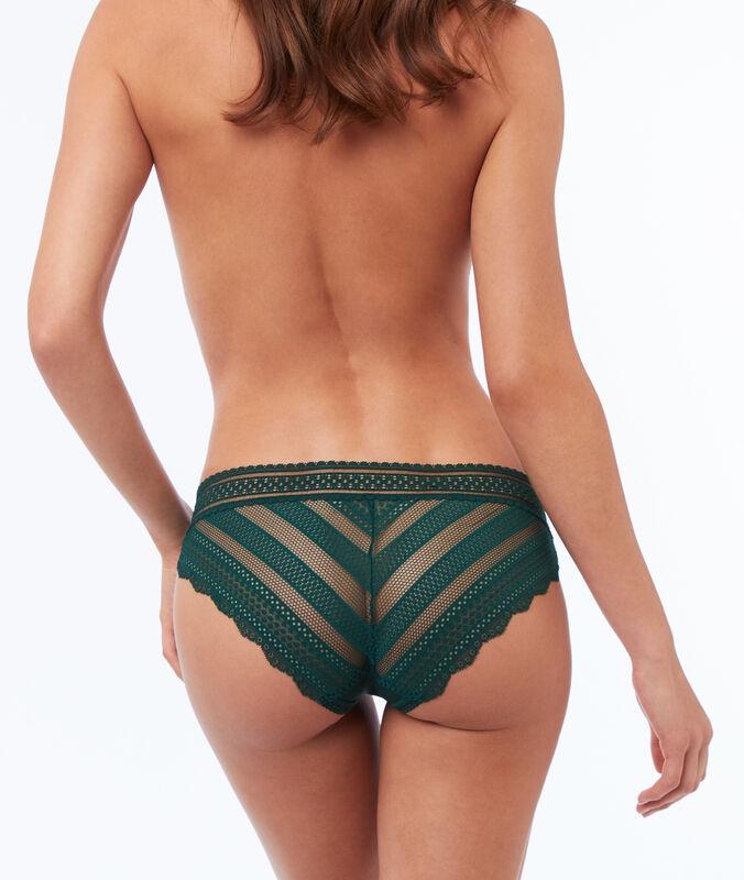 Majtki z dwóch elastycznych materiałów vert.