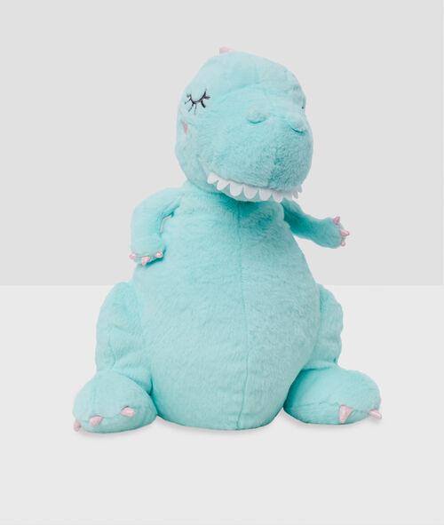 Schowek na piżamę - dinozaur