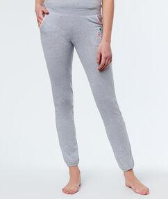 Spodnie gris.