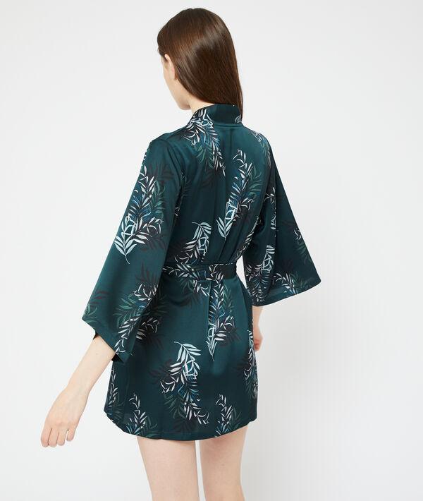 Wzorzyste kimono;${refinementColor}