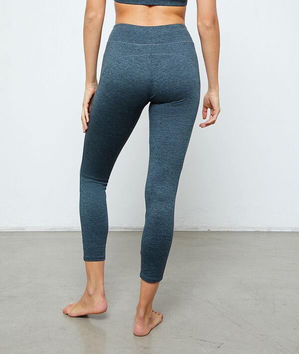 Krótkie legginsy