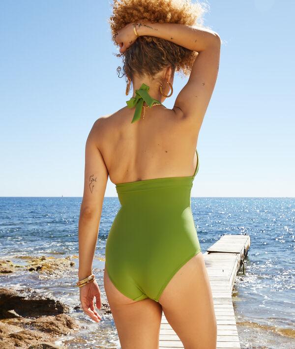 Jednoczęściowy strój kąpielowy bez fiszbin;${refinementColor}