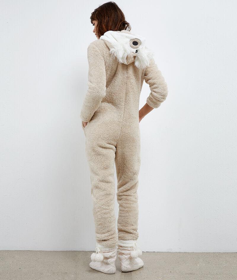 Kombinezon piżamowy;${refinementColor}