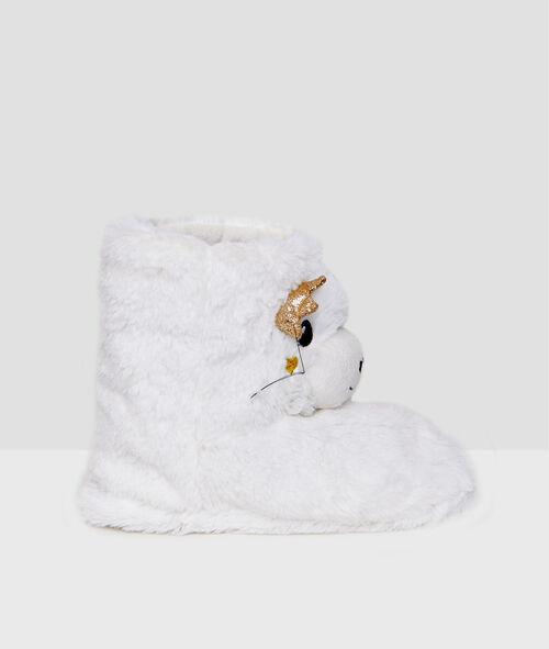 Bamboszki przytulaki - foki