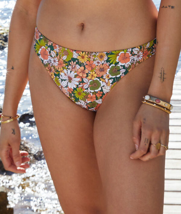 Figi bikini z nadrukiem;${refinementColor}
