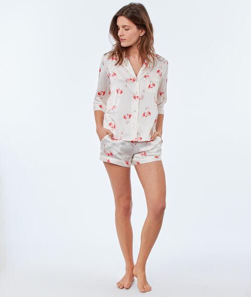 Szorty od piżamy