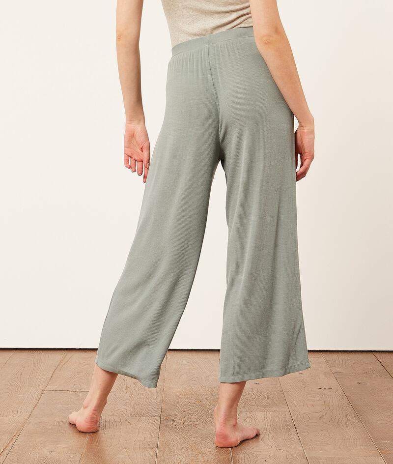 Spodnie od piżamy 7/8;${refinementColor}