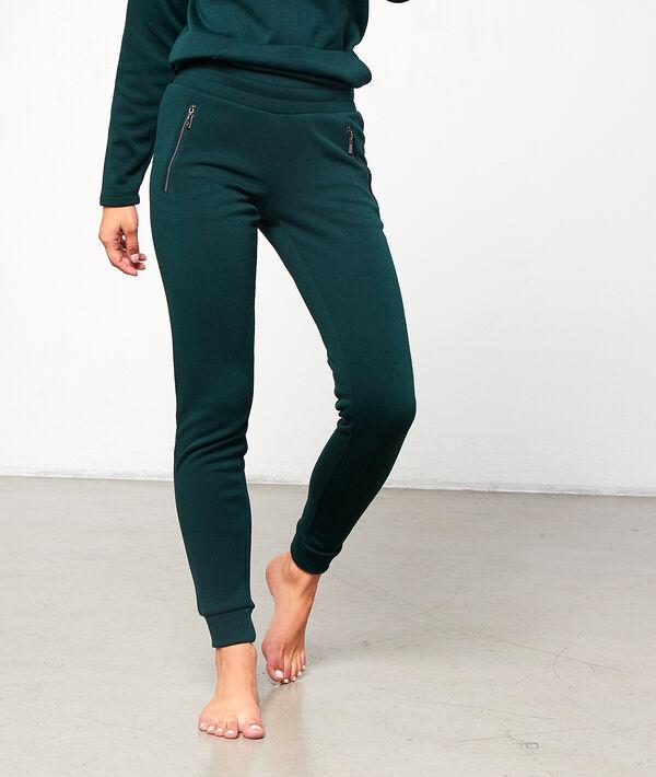 Spodnie homewear