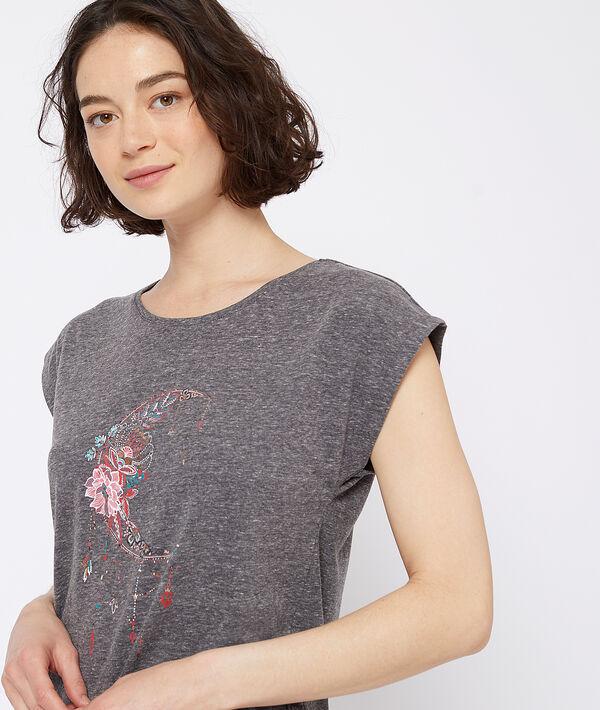 T-shirt z motywem księżyca;${refinementColor}