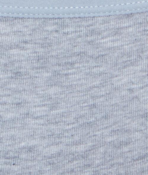 Majtki biodrówki  bawełniane
