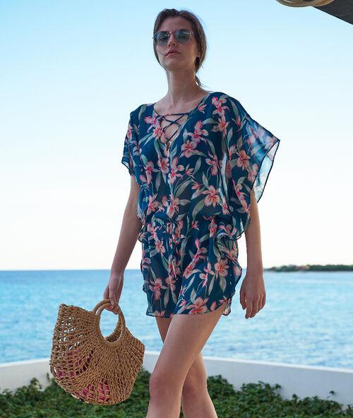 cefd3604c84b2 Dodatki na plażę: torby, kapelusze, tuniki | najnowsze kolekcje Etam.pl