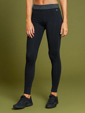 Spodnie sportowe noir.