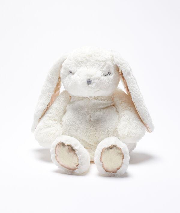 Schowek na piżamę - królik