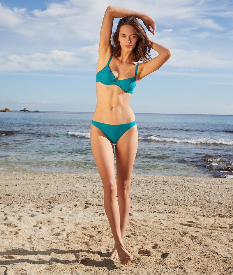 Majtki bikini brazylijskie od kostiumu kąpielowego;${refinementColor}