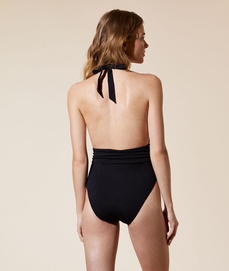 Jednoczęściowy kostium kąpielowy, bez poduszeczek;${refinementColor}