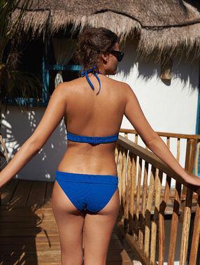 Dół bikini z wielopozycyjnym stanem bleu.