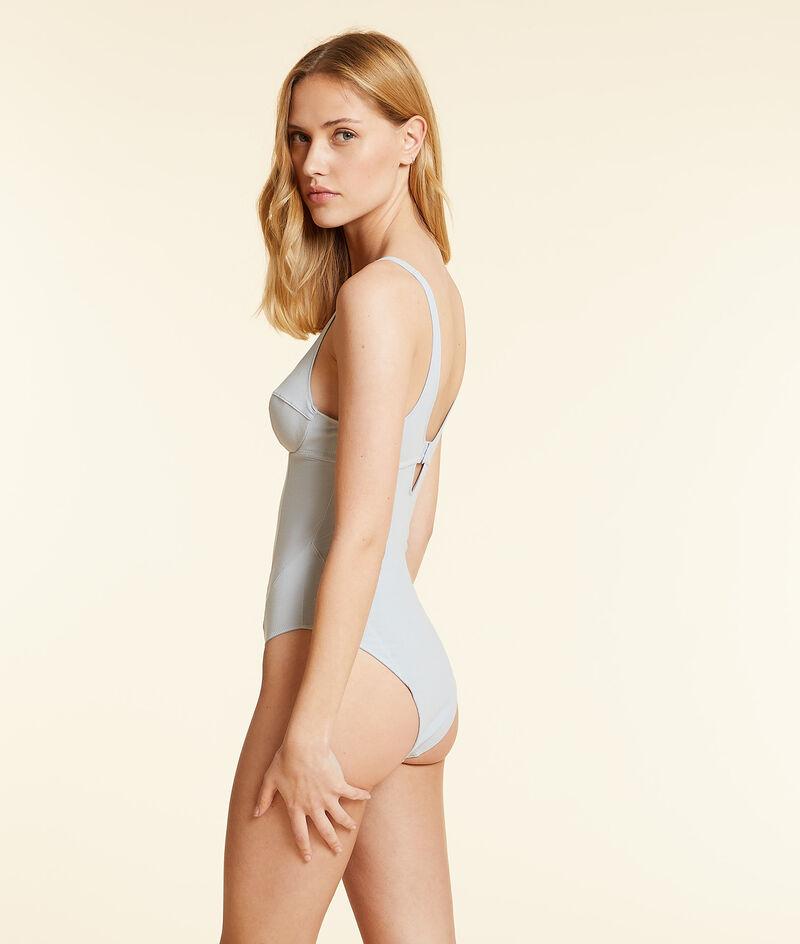 Komfortowe body z elastycznej bawełny organicznej;${refinementColor}