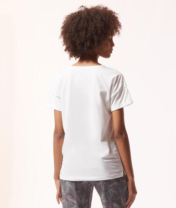 T-shirt z napisem 'good';${refinementColor}