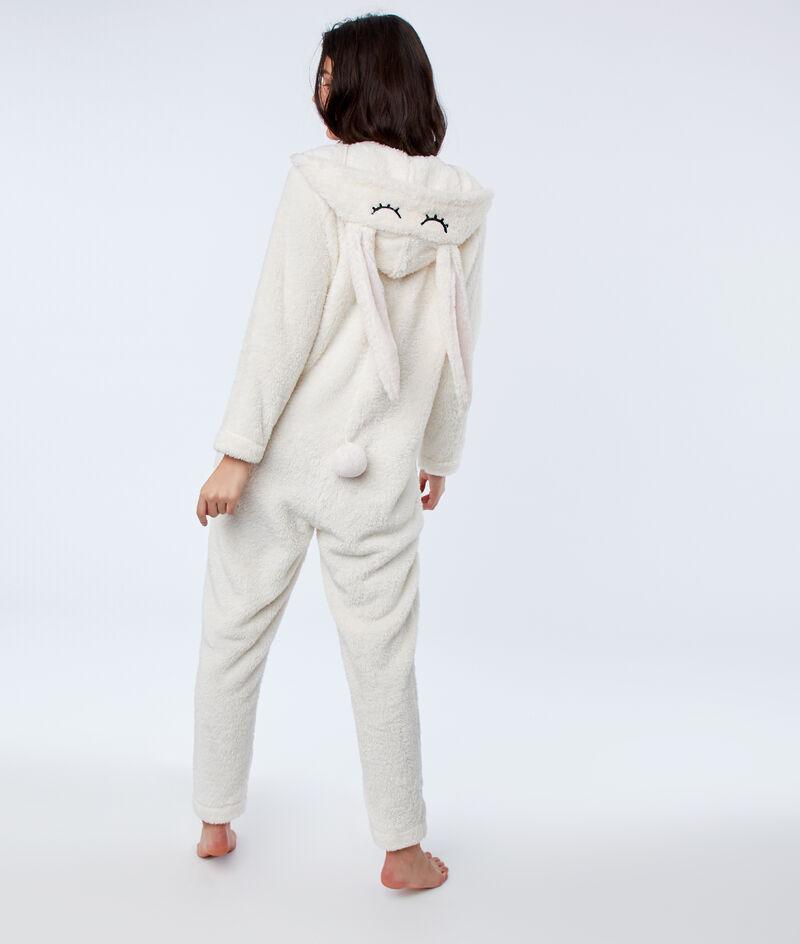 Combinaison pyjama Lapin;${refinementColor}