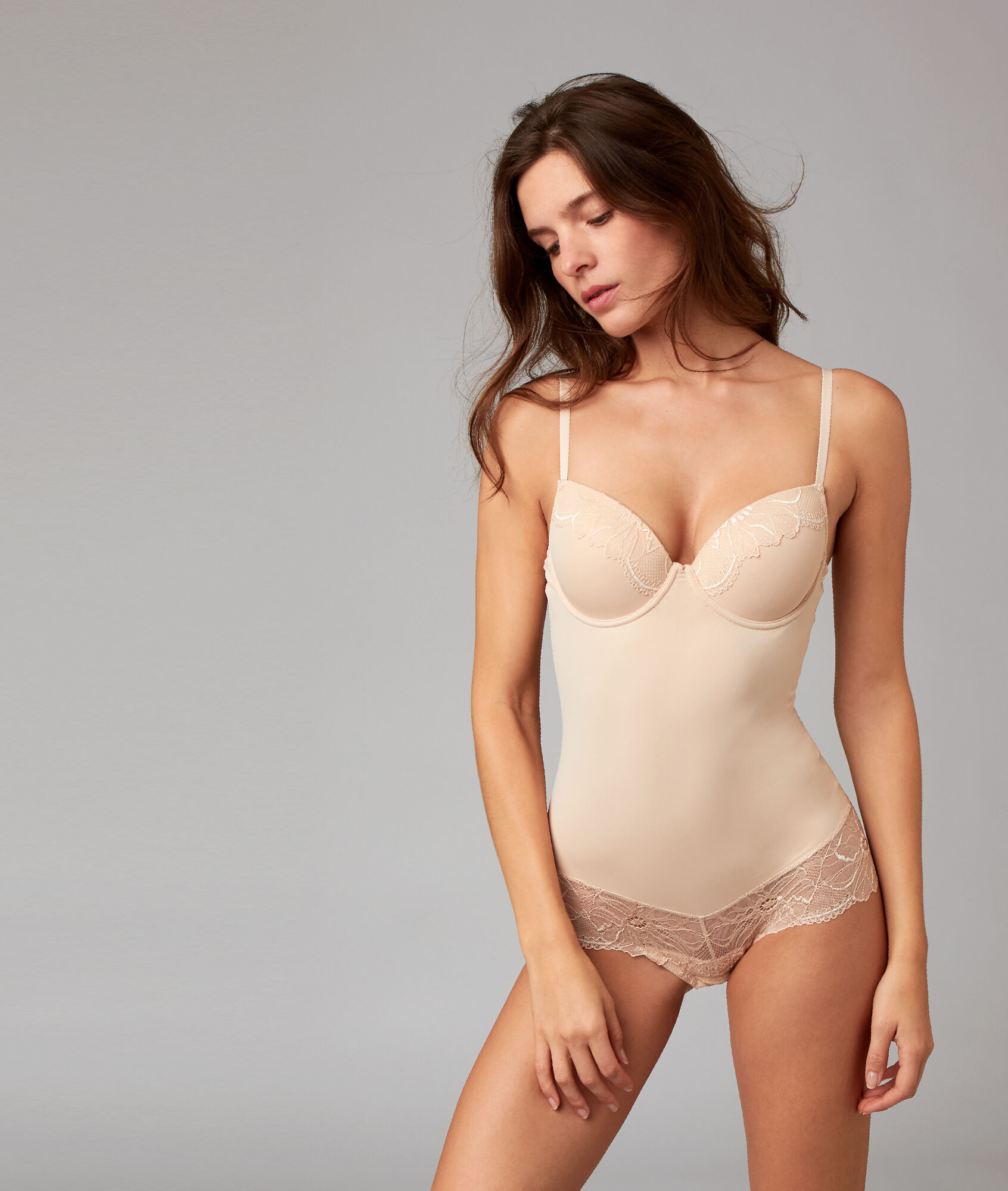 Body modelujące - ROSE