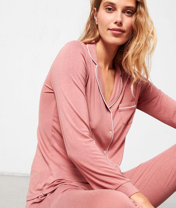 Koszula od piżamy