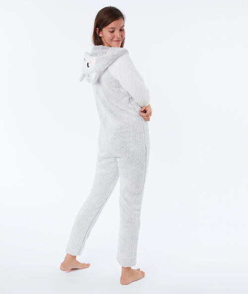 Kombinezon piżamowy