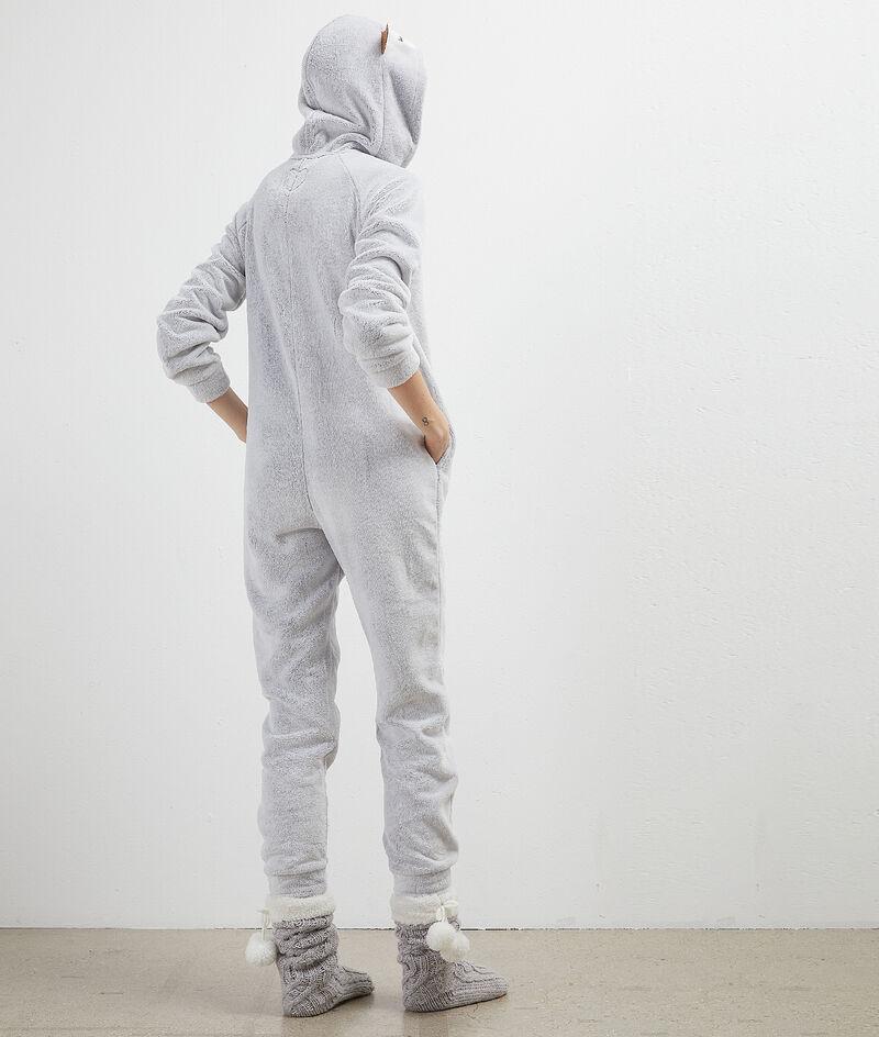 Kombinezon piżamowy sowa;${refinementColor}