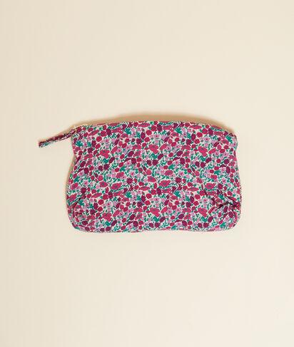 Kosmetyczka made with Liberty Fabric;${refinementColor}