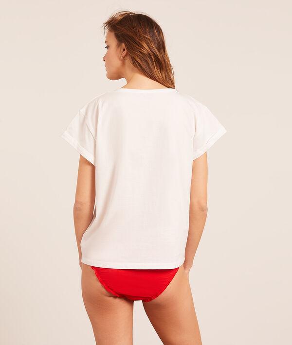T-shirt 'fever';${refinementColor}