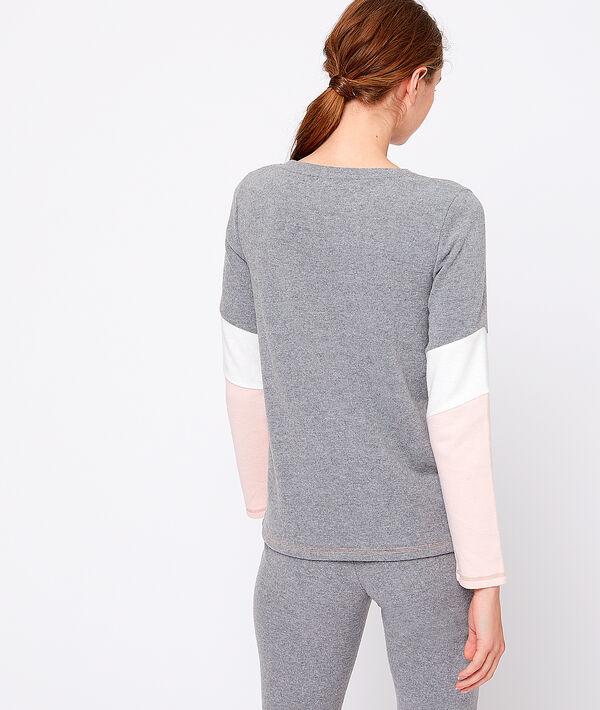 Graficzna bluza