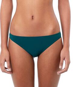 Klasyczny dół bikini vert canard.