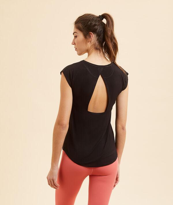 T-shirt z krótkimi rękawami i napisem 'move your limits';${refinementColor}