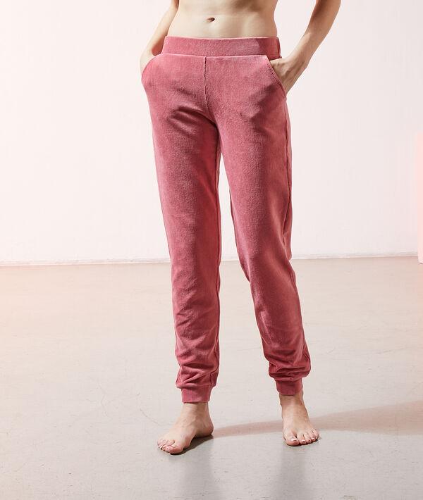 Spodnie loungewear;${refinementColor}