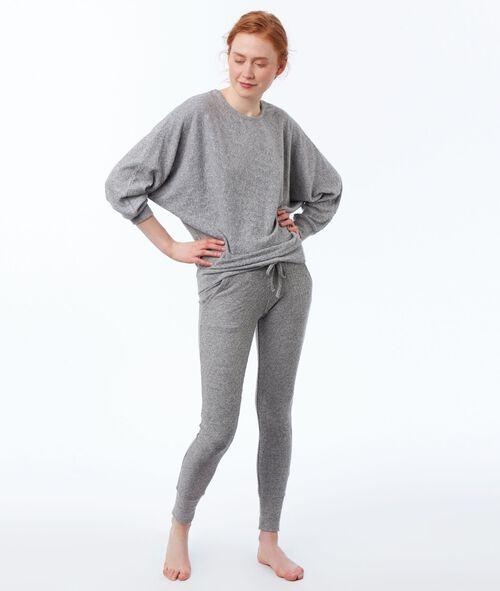 Spodnie legginsy homewear