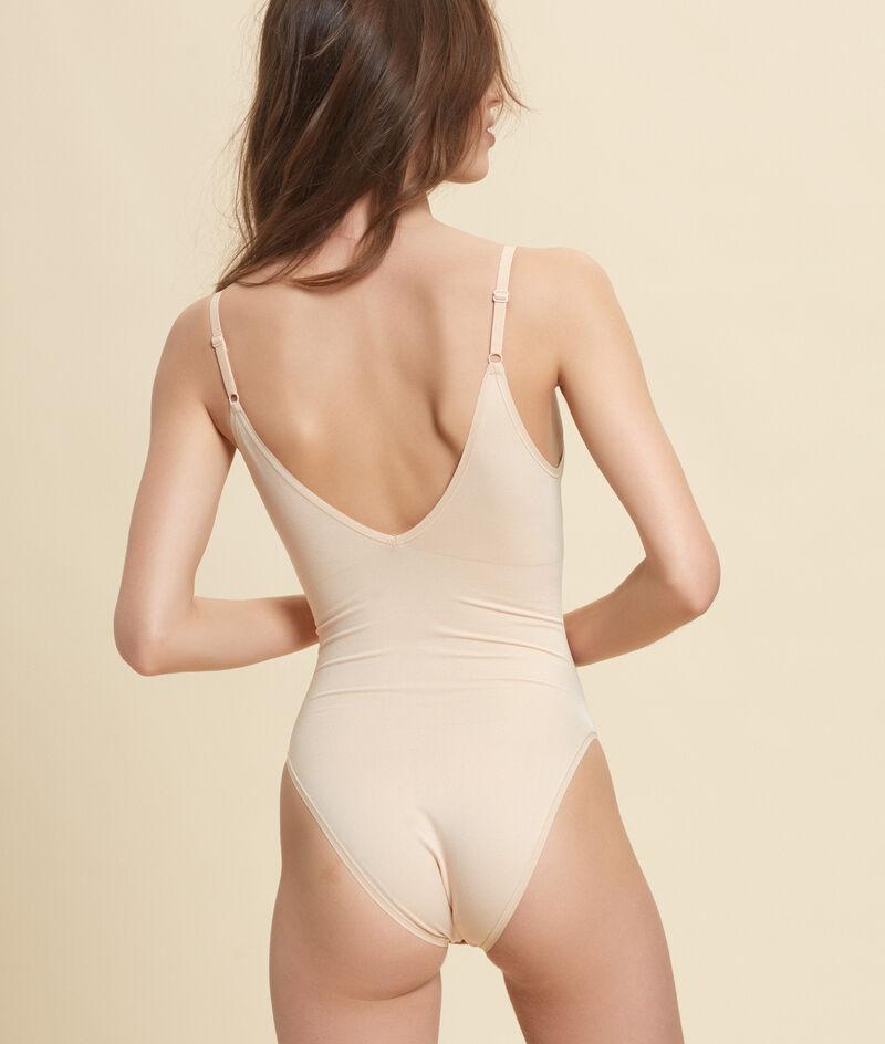 Body shapewear - średni stopień modelowania;${refinementColor}