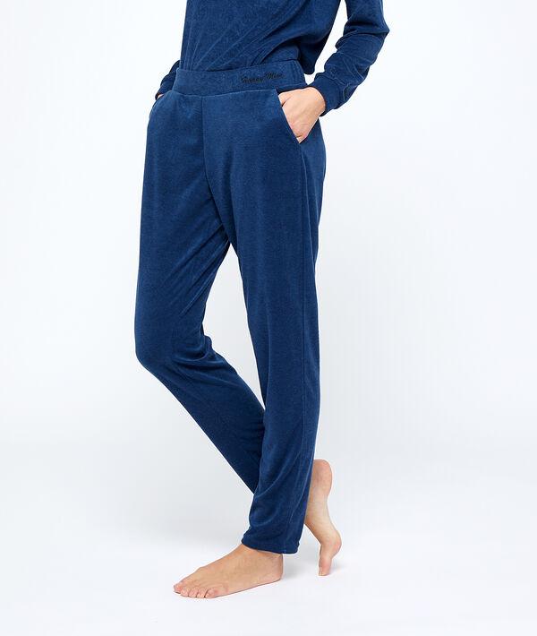 Spodnie loungewear