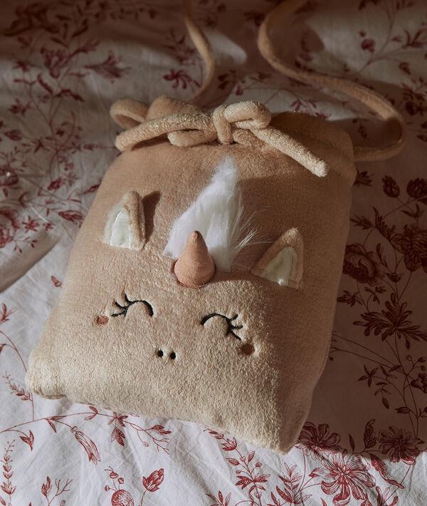 Pled kot jednorożec