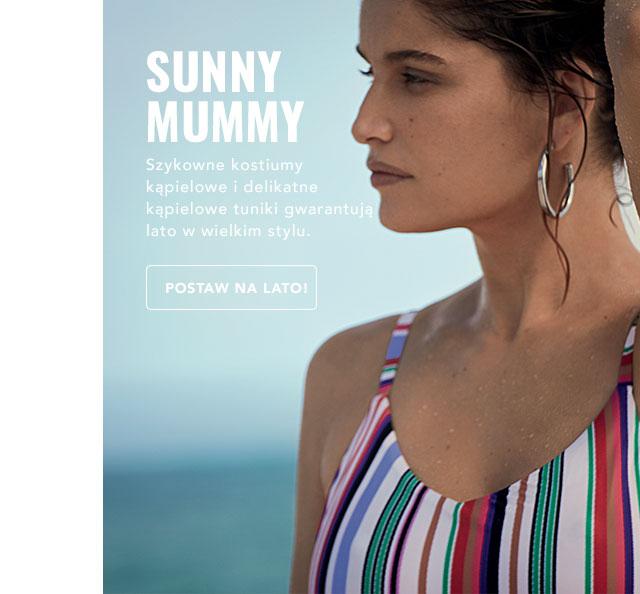 SUNNY MUMMY