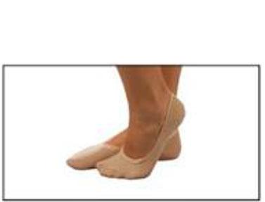 Stópki pełne