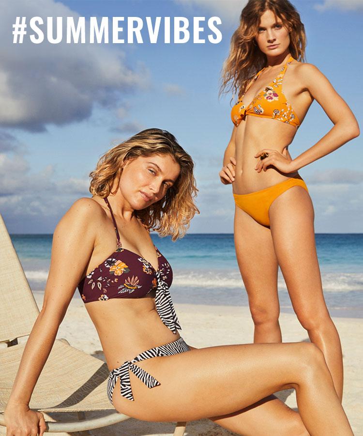 #SummerVibes
