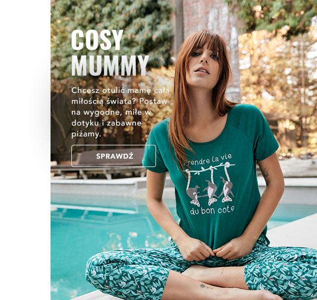 COSY MUMMY
