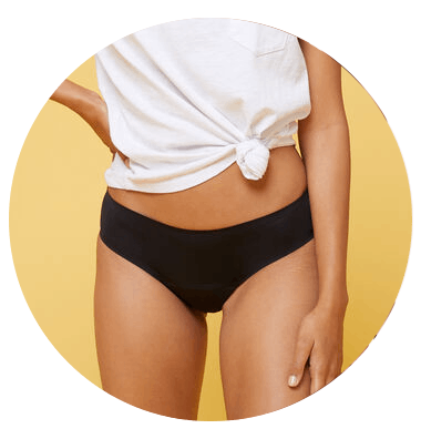 Majtki menstruacyjne - ETAM