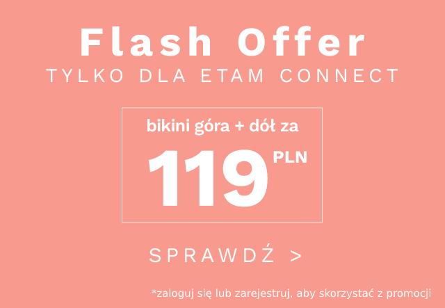 Etam - Flash Sale